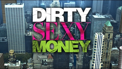 Dirty sexy money tv show cancelled
