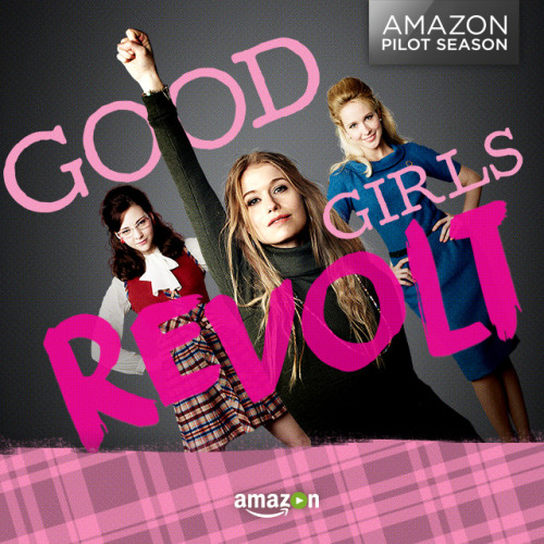 Image result for good girls revolt tv show