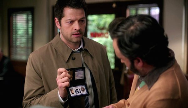 Supernatural: How About Those Supporting Players? | TV Tyrant